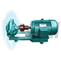 China Booster Gear Lube Pump Gear Driven Oil Pump For Transfer Lubricating Oil wholesale