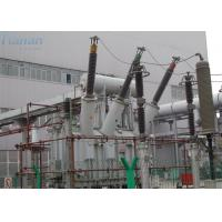 China 500 kv Oil Immersed Power Transformer /  Electrical Distribution Transformer wholesale