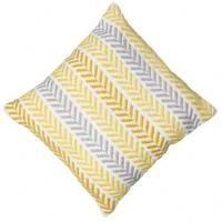 Buy cheap Removable Square Throw Pillows , Modern Throw Pillows For Modern Home from wholesalers