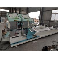 Buy cheap PVC Upvc Window Machine Profile Cutting Saw For Door And Window Making from wholesalers