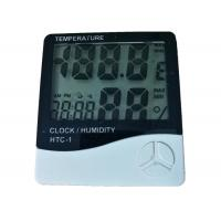China High Accuracy Digital Room Thermometer , Indoor Digital Room Thermometer wholesale
