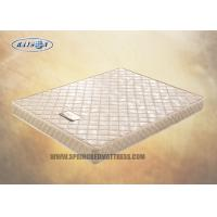 China High Density Foam  Roll Up Mattress 15cm Height 100% Polyester Fabricl wholesale