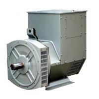China 2 Pole Three Phase Brushless Exciter Synchronous Generator 30 kva Alternator 3000rpm wholesale