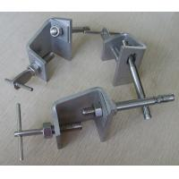 China C fixings , L SHARP .stainless steel angle and plat , stone cladding fixing,L anchhor,Z anchor wholesale