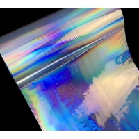 China Make Different Boxes Thermal Holographic Lamination Film For Laminated Paperboard wholesale