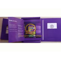Customized Windows 8.1 Pro License Key DVD Pack Software Full Version French Language
