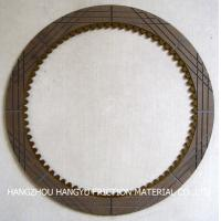 Quality Caterpillar spare parts,friction disc for sale