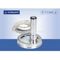 China Pharmaceutical industry DIN SS316L union sight glass for filter tube wholesale