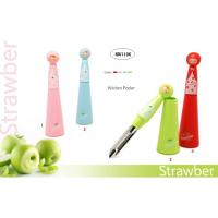 China KITCHEN PEELER - LADY DESIGN (3 ASSORTED COLOR) wholesale
