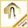 China C38500 CuZn39Pb3  CuZn39Pb2 CW612N C37700 electrical components copper profiles wholesale