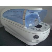 China Wet / Dry Steam For Sauna & Steam Bath Jacuzzi Deluxe Magic Infrared SPA Capsule wholesale
