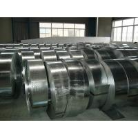 China OEM Hot Dip Galvanising Steel Strip Coil  Fire Resistance Environment Protection wholesale