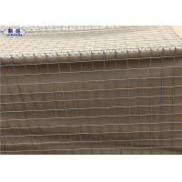 China HDP Galvanized HESCO Barrier with Military Grenn color used for Flood retaining Wall wholesale