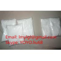 China White Fat Burning Steroids Natural Healthy Albuterol Sulfate Powder 51022-70-9 wholesale