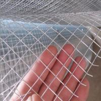 Quality 22 Gauge Zinc Coated Welded Wire Mesh For Raising Animals , 0.4 MM - 3MM Diameter for sale