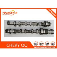 China Casting Iron Camshaft Assy for CHERY QQ3 3721006020 372-1006020 372-1006060 IN AND EX wholesale