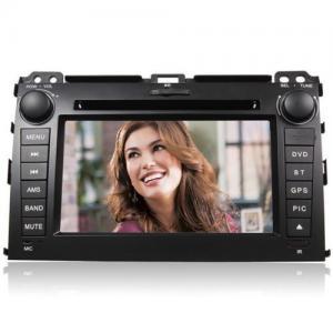 China Car DVD player KS-636 TOYOTA:Prado,car dvd player dealer wholesale