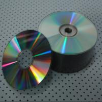 China Blank Cd-r 700mb 80mins wholesale