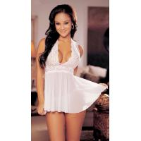 China Sexy adult woman babydoll lingerie wholesale