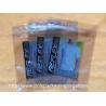 China Custom T - Shirt Clear Foil Ziplock Bags Anti Static Plastic Bags Moisture Proof wholesale