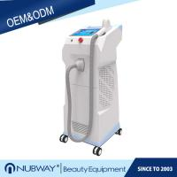 China FDA approval permenent  12*20 big spot size 808nm diode laser hair removal machine for sale on sale