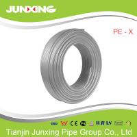 China plumbing pex pex pipe price pex tubing for floor heating system wholesale