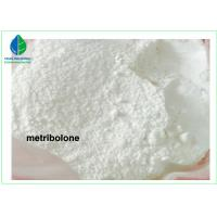 China High Purity Steroid Powder Methyltrienolone / Metribolone Acetate For Bodybuilding CAS 965-93-5 wholesale