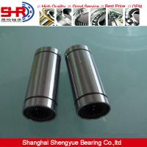 China Steel linear bearing LM50LUU linear bearing block on sale