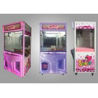 China Extra Size Cut Ur String Arcade Claw Machine For Bowling Hall wholesale