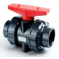 China PVC True Union Ball Valve wholesale