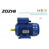 China Low Noise 6p/900rpm 5.5KW IE3 Three Phase Motor wholesale