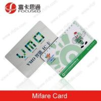 China Mifare Card With Desfire Ev1 on sale
