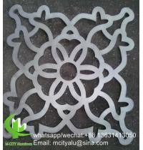China 10mm Metal Aluminium Sheet Wall Cladding , Aluminium Sheet For Insulation Interior   Exterior wholesale