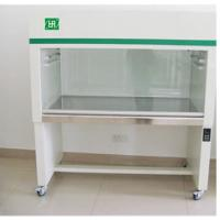 China Cold Rolled Steel Worktop Medical Clean Bench With UV Lamp wholesale