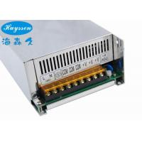 China 600 Watt 48 vdc power supply For Communication , high efficiency led electronic driver wholesale