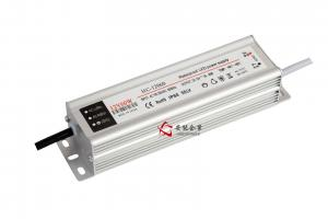 China EN/IEC 61347 Grade IP67 Waterproof 60W 12V 5A LED Driver Transformer 24V 2.5A LED Light Bar Power Supply wholesale