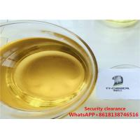 China Legal Injectable Steroids Sustanon250 Mix testosterone oil Security clearance wholesale