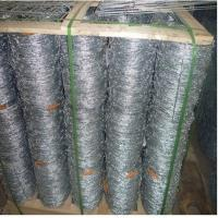 China Barbed Wire Fence wholesale