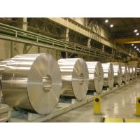 China High quality SUS 201 / 202 / 304 / 316 2D, 2B, BA finish Cold Rolled Stainless Steel Coil / Coils wholesale