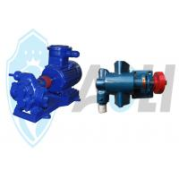 China High Volume Gear Oil Pump Electric Oil Transfer Pump Compact Structure wholesale