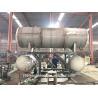China Viscous Food Plastic Bottles Steam Rotary Retorts / Steam Water Irrigate Retort Autoclave / Can Retort Machine wholesale
