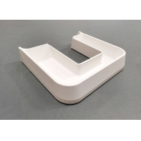 China TPE TPR Custom Machining Injection Molding Parts Matte ABS Plastic ASTM wholesale