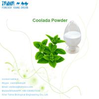 China Best Quality Malaysian Powder Ws 23 Cool Flavorings Powder for E Liquid wholesale