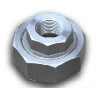 China Forged high pressure carbon steel pipe fittings, Customized pipe fittings, made in China professional manufacturer on sale