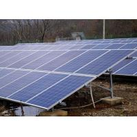 China High Output Residential B Grade Solar Panels -40 To 85 ℃ Cycling Range wholesale