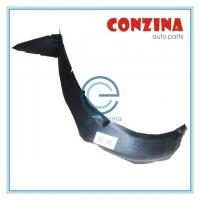 Buy cheap chevrolet Aveo fender liner OEM 96648532 conzina aveo parts from wholesalers