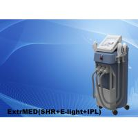 SHR Hair Removal Machine IPL OPT E-light 3500W 690~950nm TruMED