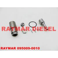 China Overhaul Kit 095009-0010 Rail Injector Denso Diesel Parts wholesale