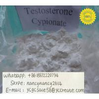 China 58-20-8 Testosterone Anabolic Steroid Testosterone Cypionate For Bodybuilding weight loss,bodybuilder wholesale