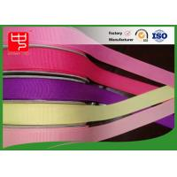 China High Strength 20mm wide nylon webbing straps for garment clothes on sale